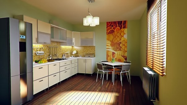 Small Kitchen Design Ideas You Should Work On