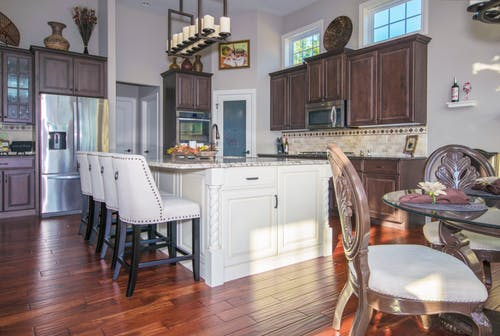 Kitchen Decoration: 6 Exclusive Ideas For You
