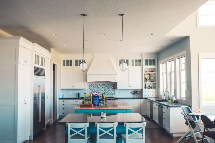 Kitchen Cabinet Design: Here Are Our Best Ideas!
