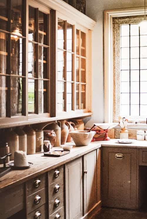 Kitchen Cupboard Designs: Most Popular Ones For You