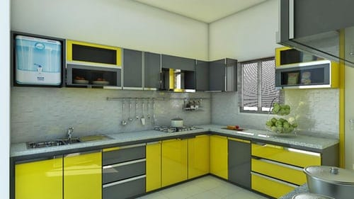 How To Come Up With Modern Kitchen Design