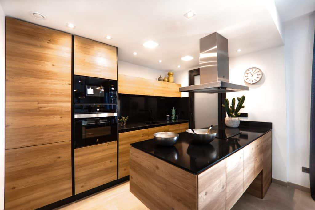 The Biggest Kitchen Design Trends For 2019