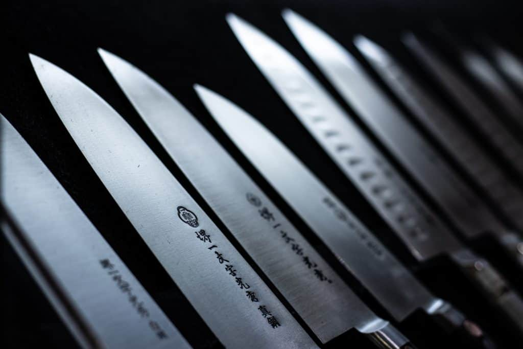 Knives & Accessories: How To Buy
