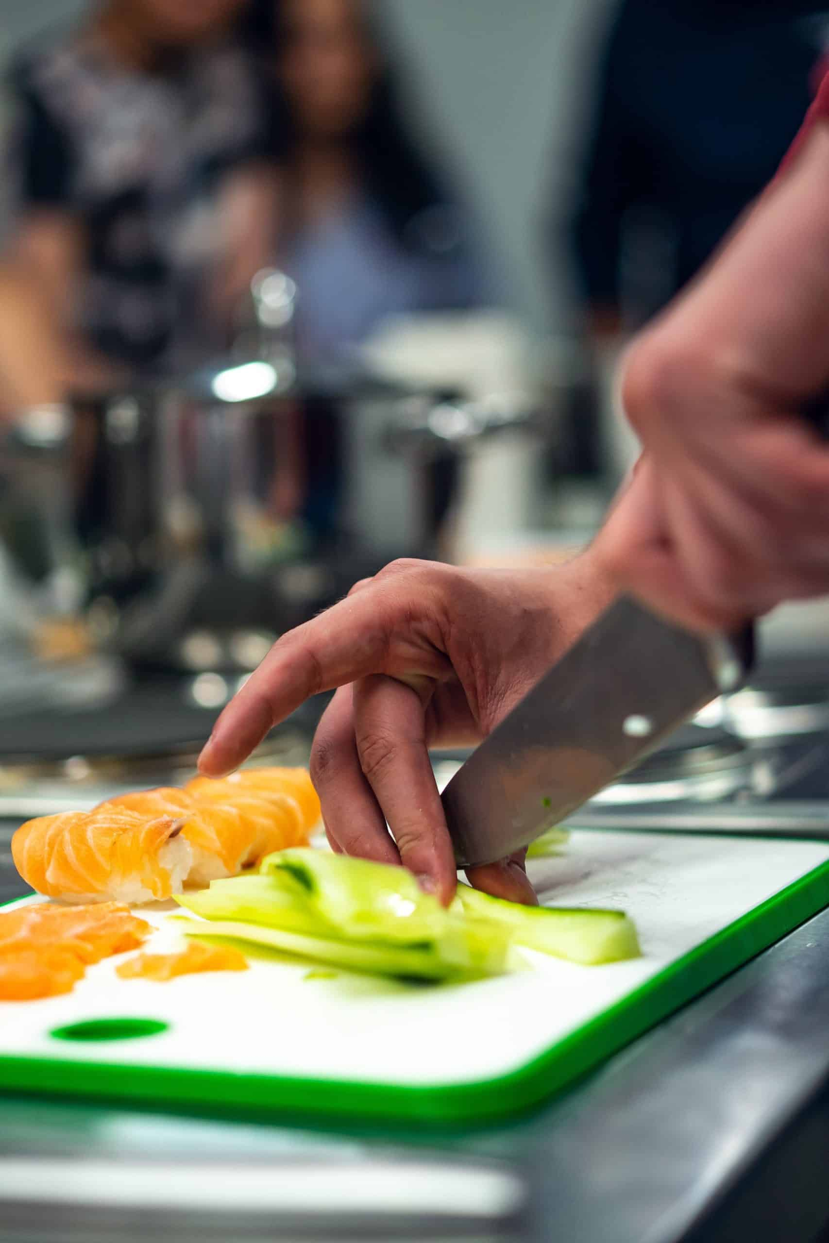 Tools of the Trade: Choose Perfect Cutting Board