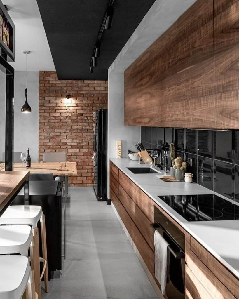 Kitchen Style- Enhance With Accessories