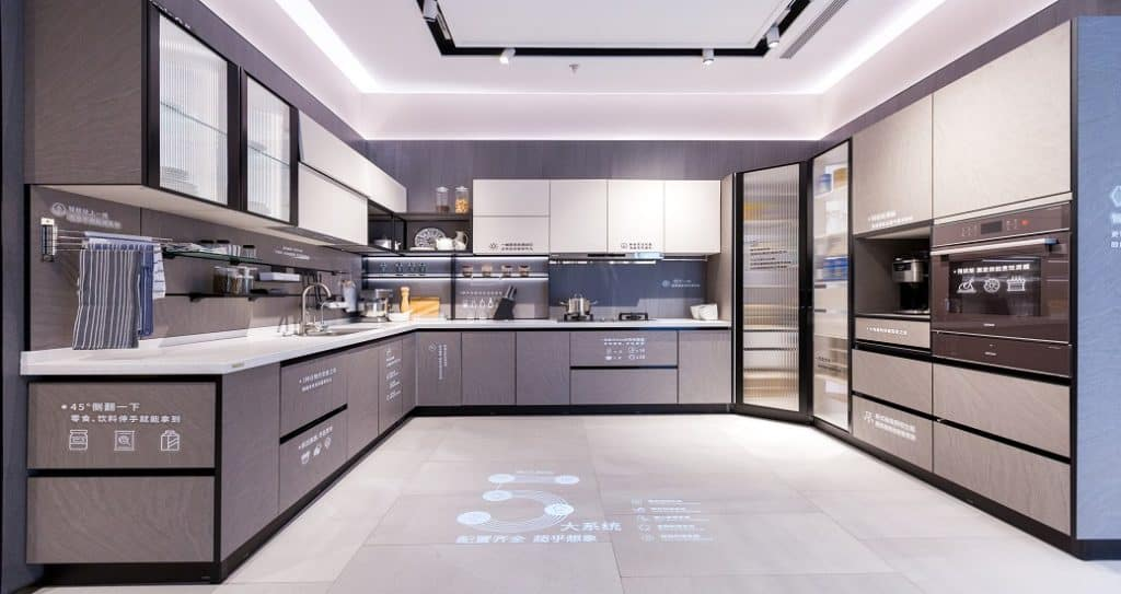 Awesome Decoration Ideas For Your Kitchen Space