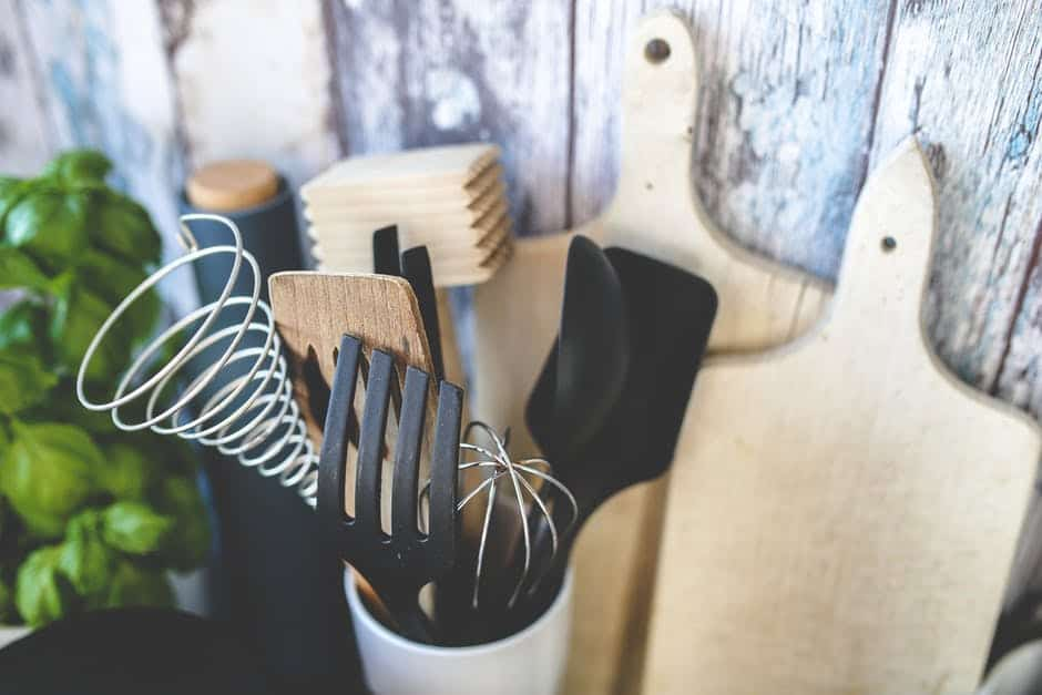 5 Best Products For The Kitchen That Make Your Work Easier